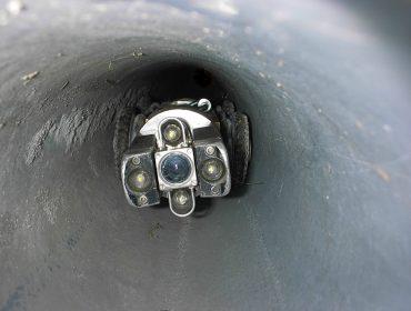 Inspection Caméra